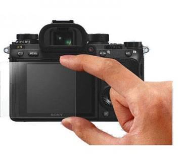 Sony Display-Glasschutzfolie PCK-LG1