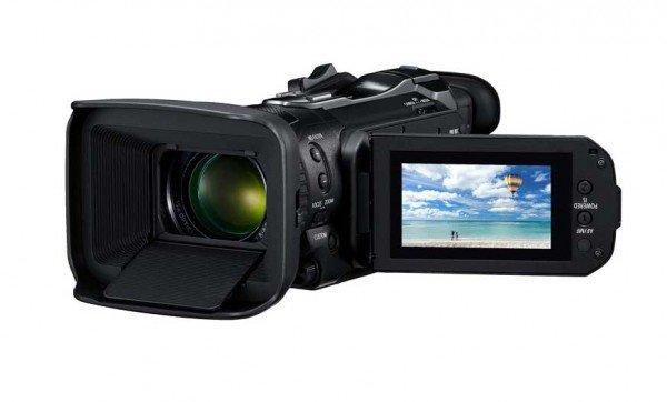 Canon HF G60 Camcorder