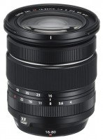 Fujifilm Fujinon XF16-80mm 4.0 R OIS WR