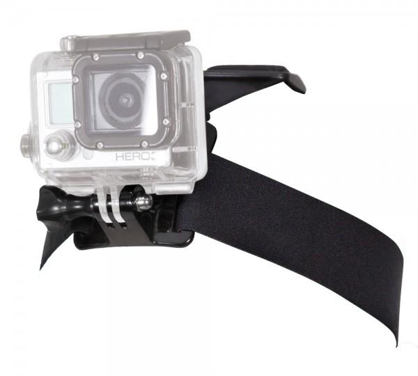 Dörr GP-05 Kopfband für GoPro Kameras