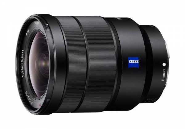 Sony FE SEL 16-35mm 4.0 Vario-Tessar T* ZA OSS