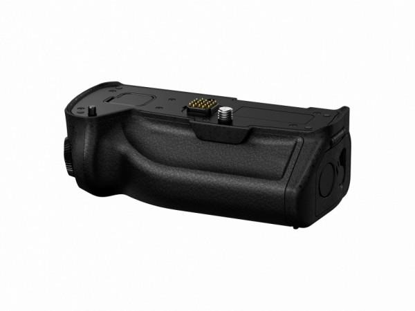 Panasonic DMW-BGG1 Batteriegriff für DMC-G81/G91 inkl. Akku DMW-BLC12
