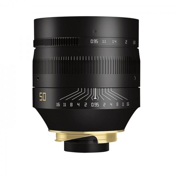 TTArtisan 50mm 0.95 für Leica M