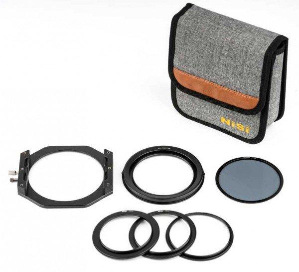 NiSi V6 Standard CPL Filterhalter-Kit für 100mm System