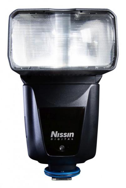 Nissin MG80 Pro Blitz Fuji