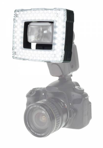 Dörr LED Videoleuchte AVL-102