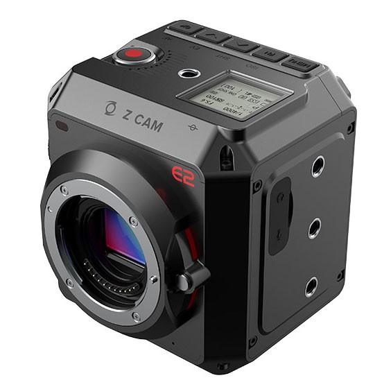Z-Cam E2 Kamera