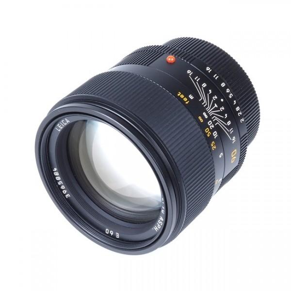 Leica APO Summicron-R 90mm 2.0 ASPH.ROM 11350 *7120