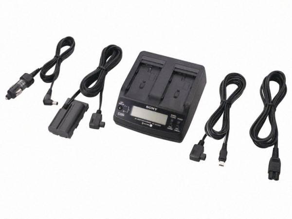 Sony AC-VQ 1051D Ladegerät