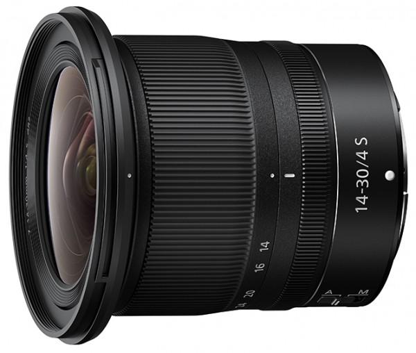 Nikon Nikkor Z 14-30mm 4.0 S