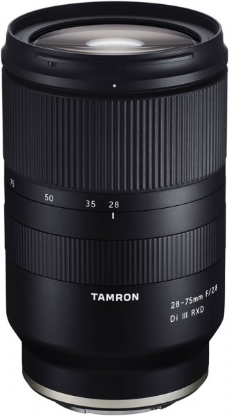 Tamron 28-75mm 2.8 Di III RXD für Sony E-Mount Einzelstück