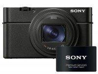 Sony DSC-RX100 VI inkl. Sony Pannenschutz 5 Jahre