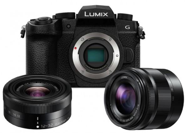 panasonic lumix g91