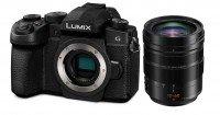 Panasonic Lumix DC-G91 + Leica DG Vario-Elmarit 12-60mm 2.8-4.0 ASPH. O.I.S.