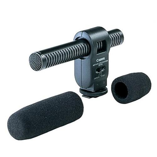 Canon DM 50 Mikrofon