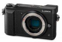 Panasonic Lumix DMC-GX80 Gehäuse