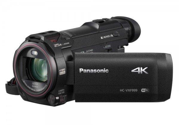 Panasonic HC-VXF999 Camcorder
