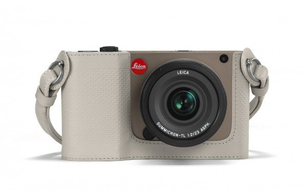 Leica Kamera Protektor für Leica TL cemento 18579