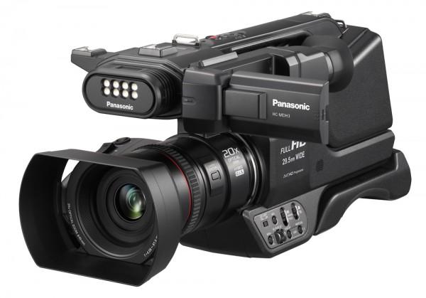 Panasonic HC-MDH3E Camcorder