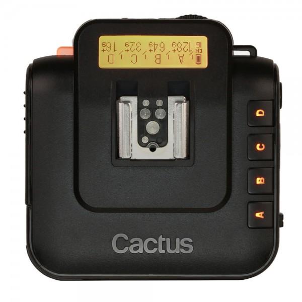 Cactus V6 Wireless Flash Transceiver Funksender/ Empfänger