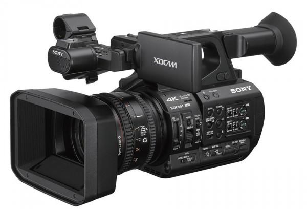 Sony PXW-Z190V Camcorder