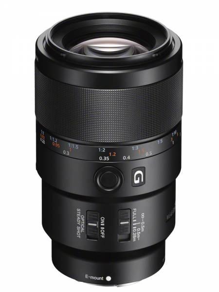 Sony FE SEL 90mm 2.8 Macro G OSS