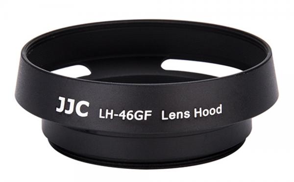 Gegenlichtblende LH-46GF für Panasonic G-Serie JJC