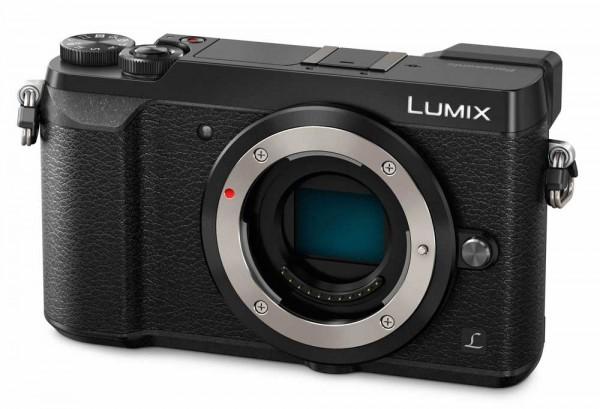 Panasonic Lumix DMC-GX80 Gehäuse Ausstellung