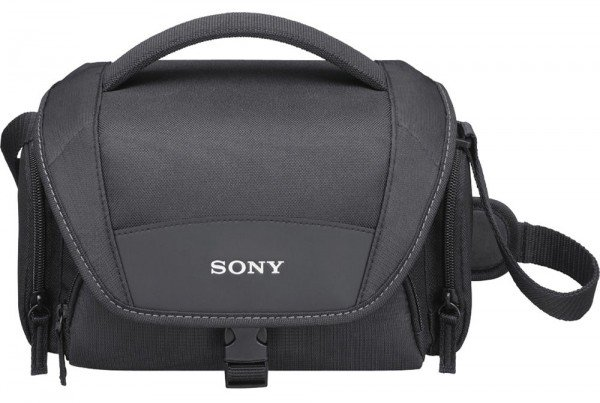 Sony LCS-U21 Kameratasche