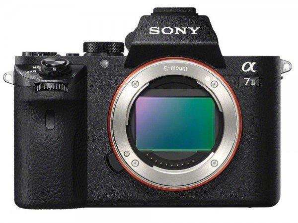 Sony Alpha 7 II + Sony FE 55 mm F1.8 Sonnar T* ZA