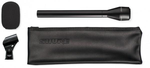 Shure VP64AL Reportage-Mikrofon Kugel dynamisch 244 cm