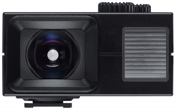 Leica Universal Weitwinkelsucher 16 18 21 M 12011