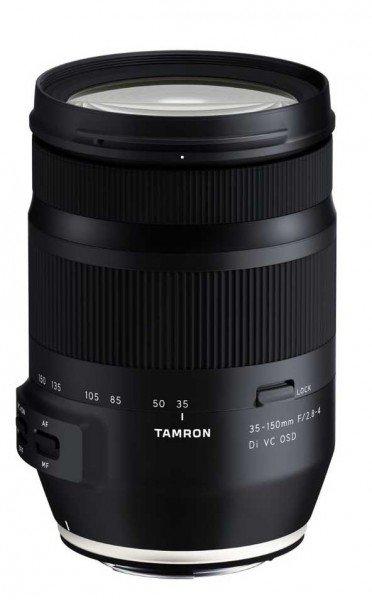 Tamron 35-150mm 2.8-4.0 Di VC OSD für Canon