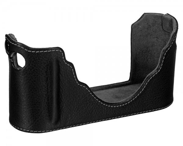 Leica Kamera Protektor für Leica M/ M-P (Typ 240) 14886 schwarz