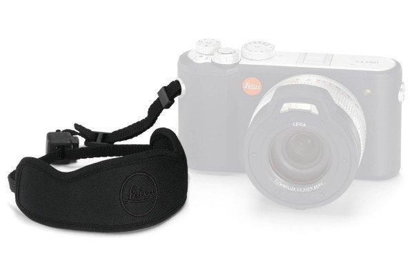Leica Outdoor Handschlaufe Neopren schwarz 18808