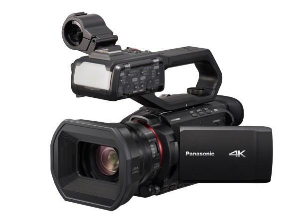 Panasonic AG-CX10 4K Camcorder