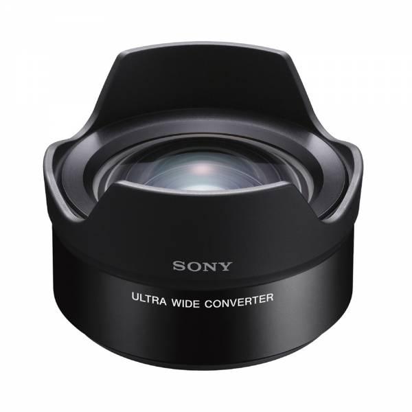 Sony VCL-ECU2 Ultra Weitwinkel Vorsatzkonverter