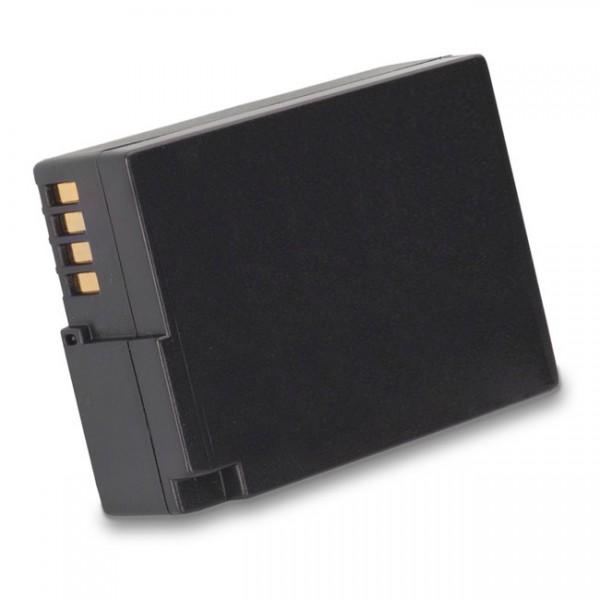Patona Akku wie Panasonic DMW-BLC12E