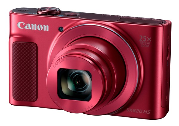 Canon Powershot SX620 HS rot Special Edition