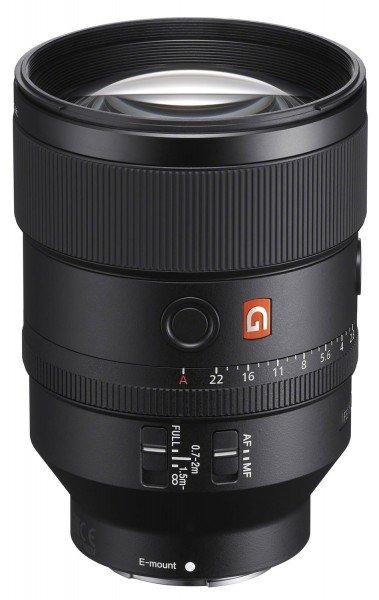 Sony FE SEL 135mm 1.8 GM