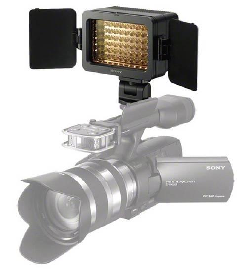 Sony HVL-LE1 Videoleuchte