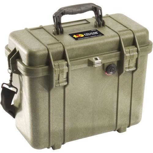 Peli Modell 1430 - oliv