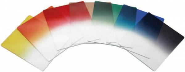 Dörr Farbverlauf Filter grau für GO2 Filtersystem