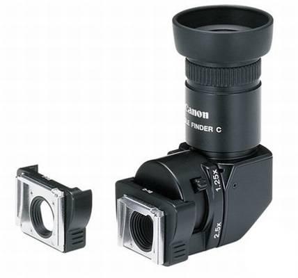 Canon Winkelsucher C