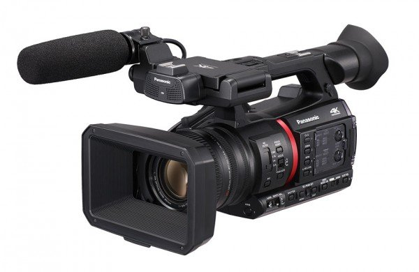 Panasonic AG-CX350 Camcorder