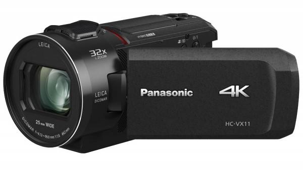 Panasonic HC-VX11 Camcorder