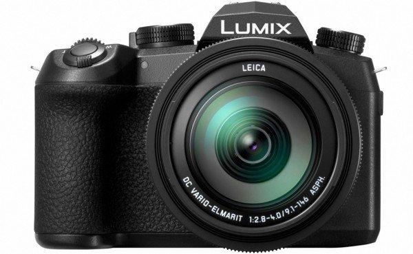 Panasonic Lumix DMC-FZ1000 II