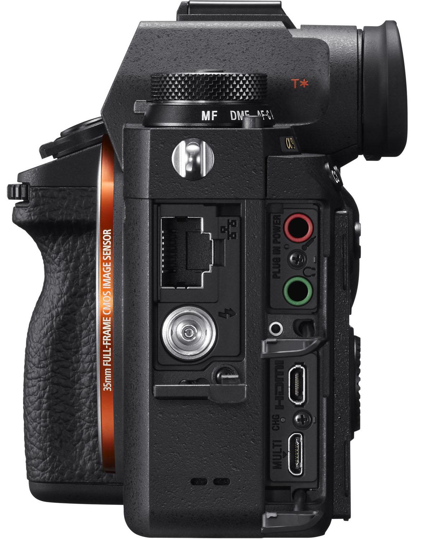 Die neue Alpha 9 Kamera von Sony revolutioniert die professionelle ...