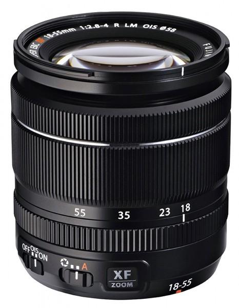 Fujifilm Fujinon XF18-55mm 2.8-4.0 R LM OIS