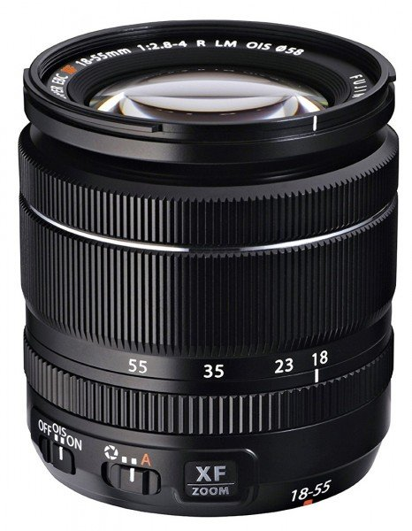 Fujifilm Fujinon XF18-55mm 2.8-4.0 R LM OIS Einzelstück